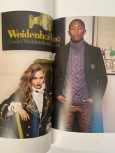 Load image into Gallery viewer, New, unopened, 31 Rue Cambon Chanel Magazine Fall Winter 2015/2016 Pharrell Williams Catalog Book