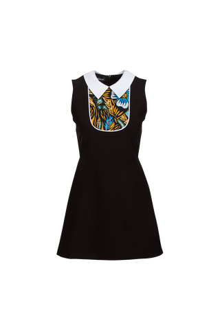 Jabu Shift Dress