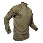 Ranger Green Combat Shirt