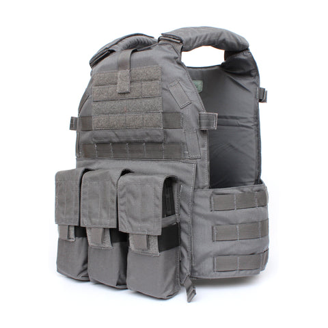 Carrier & Mag Pouch Combo