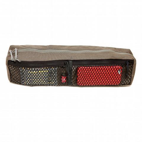 Padded Side Pouch
