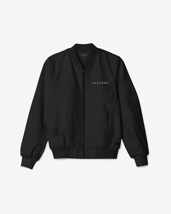 Fuck Off - No Jodas Bomber Jacket
