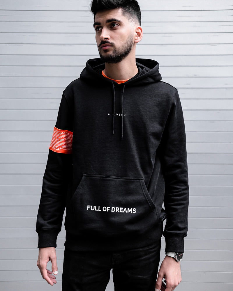 Full of Dreams Hoodie
