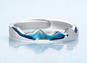 Coast to Coast Ring