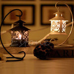 Romantic Candle Holder Lantern