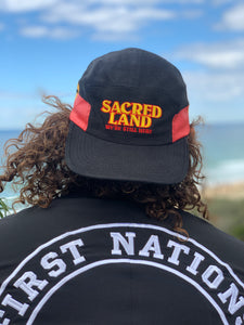 Sacred Land Hat