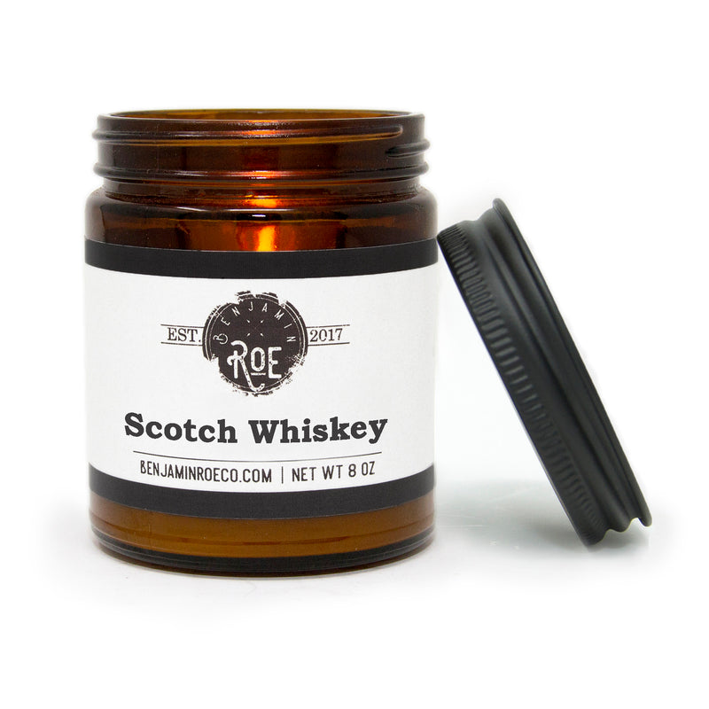 Scotch Whiskey [product type] - Benjamin Roe