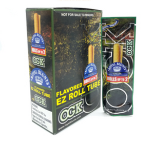 ROYAL BLUNTS EZ ROLLS (caja con 50 display un solo sabor)
