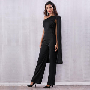 Evening Party Jumpsuit