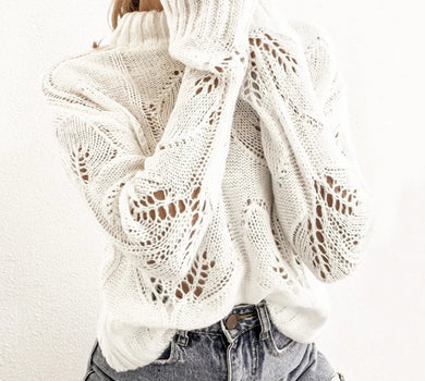 Turtleneck Crochet