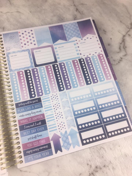 Recollections - Medium - Map Spiral Planner