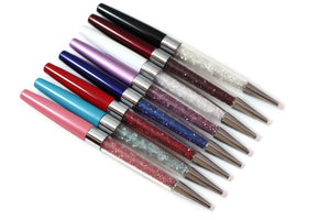 Crystal Bling Pens