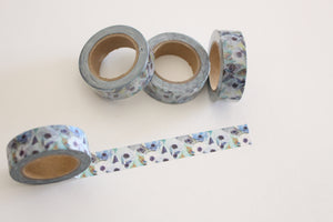 Field of Flowers washi tape