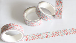 Everything Christmas Washi Tape