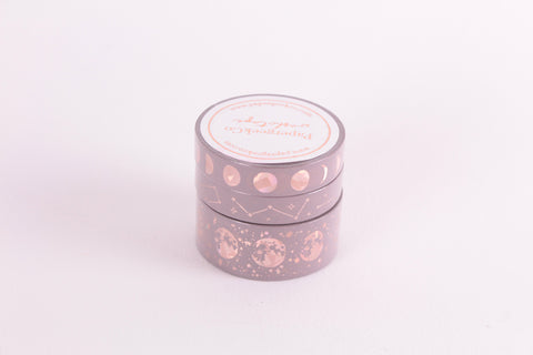 Lunar Magic Washi Tape - Desert Sand