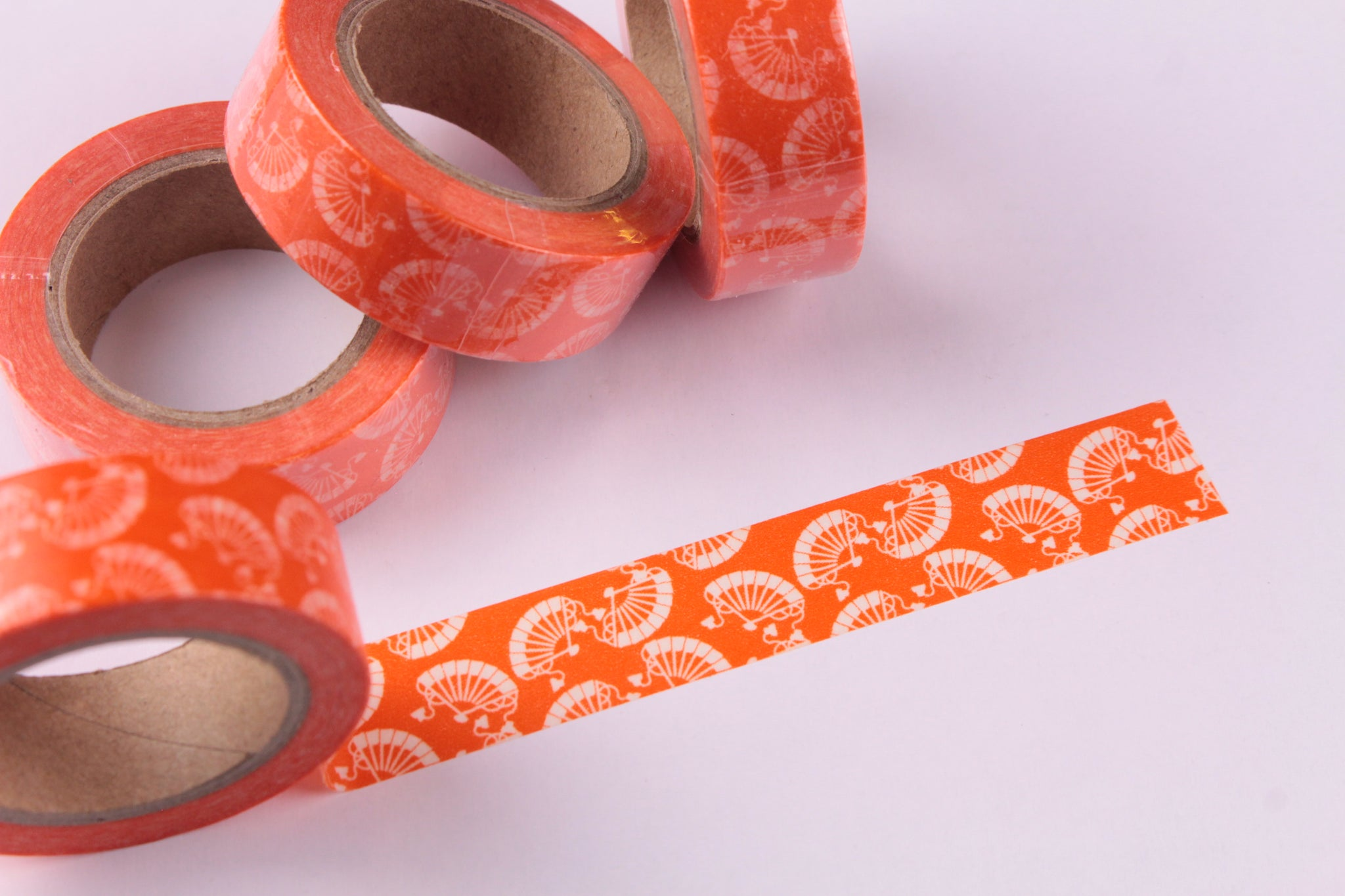 Japanese Fans Washi tape
