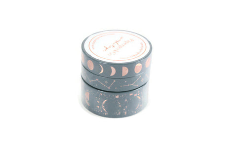 Lunar Magic Washi Tape- Sage