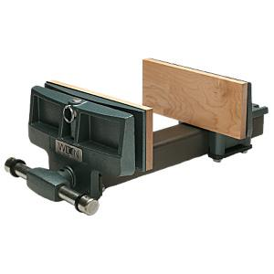 Wilton 63218 79A Pivot Jaw Woodworkers Vise Rapid Act 4 In x 10 In Jaw Vises Wilton