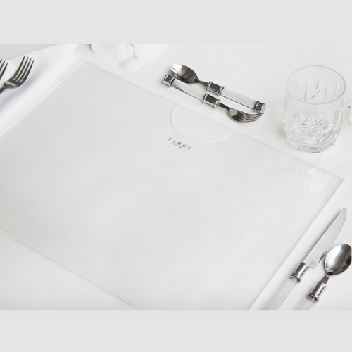 Rectangle Placemats - TingeDaily