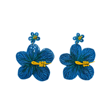 Load image into Gallery viewer, Aloha Earrings in Surf