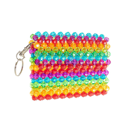 Faith Rainbow Cardholder