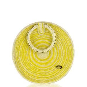 Sunshine Bag in Yellow | Small