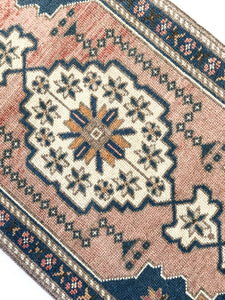 Heir Looms Vintage Turkish Rug No. 185