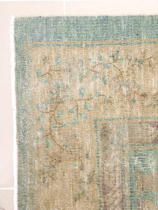 Heir Looms Antique Chinese Rug No. J1547