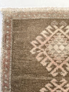 Heir Looms Vintage Turkish Rug No. 188