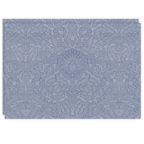 Rectangle Dailies® | Faded Blue Floral (2-Pack) - TingeDaily