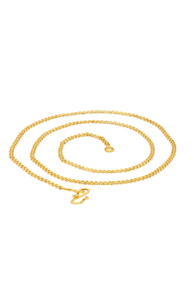 Women's Alloy Chain in Gold