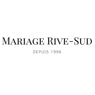 Mariage Rive-Sud
