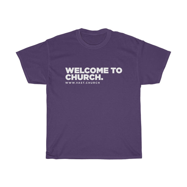 GUEST SERVICES TEAM Tee