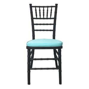 Black Tiffany Chair - Tiffany Chairs Rental
