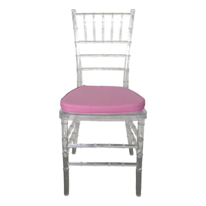 Crystal Tiffany Chair - Tiffany Chairs Rental