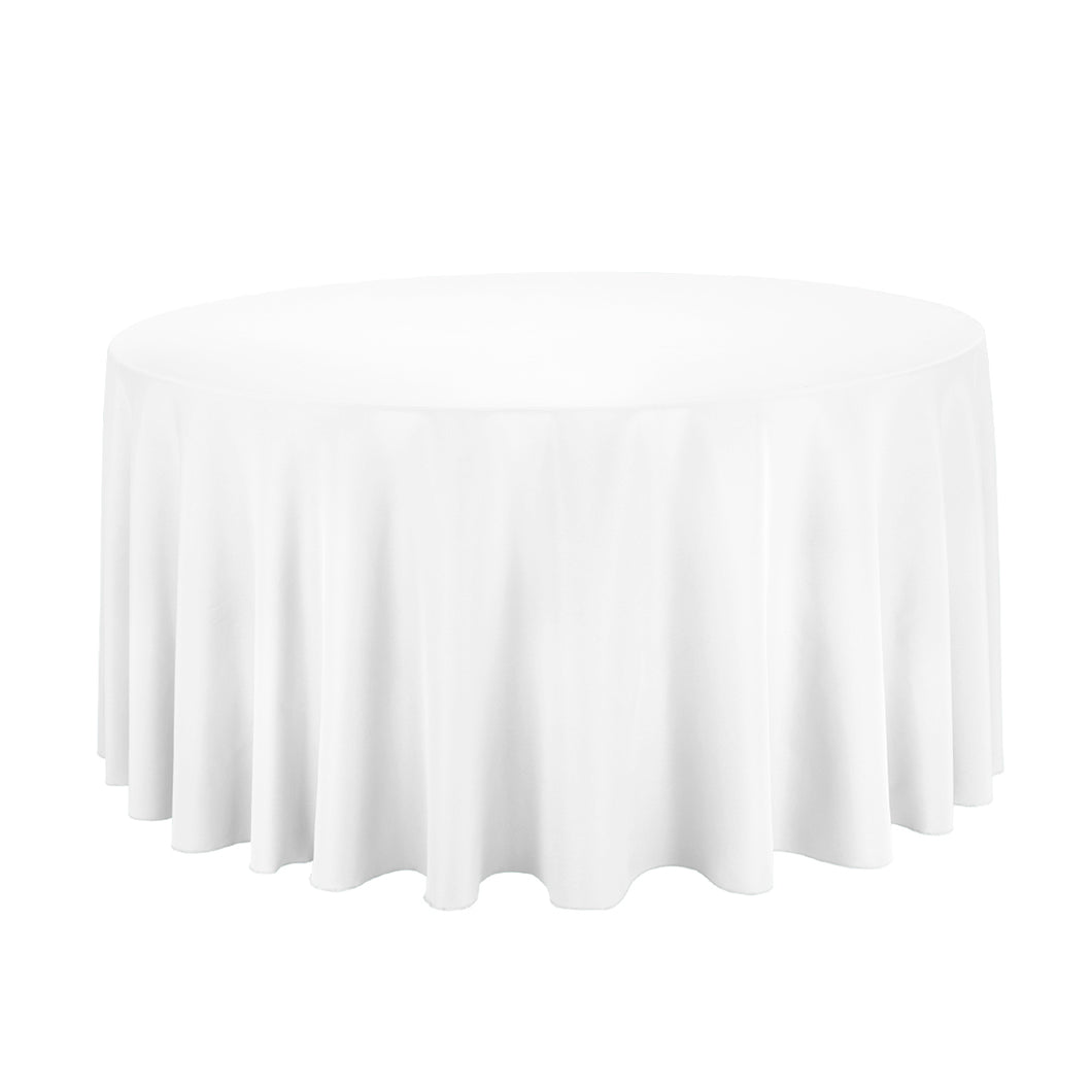 Round Table (5ft dia.) - Tiffany Chairs Rental