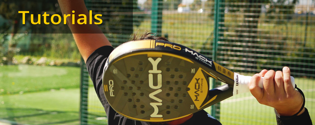 Padel Tutorials – Season 1