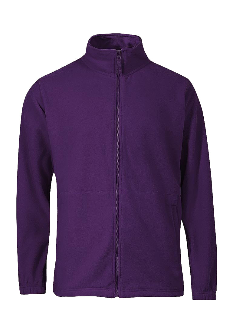 Mens Zip Sweatshirt