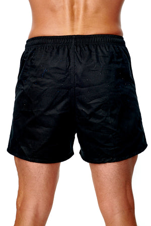 Mens Rugby Shorts