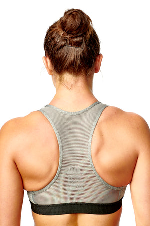 Womens Padded Sports Bra