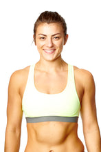 Load image into Gallery viewer, PADDED SPORTS BRA freeshipping - athleticsportswear.co.uk