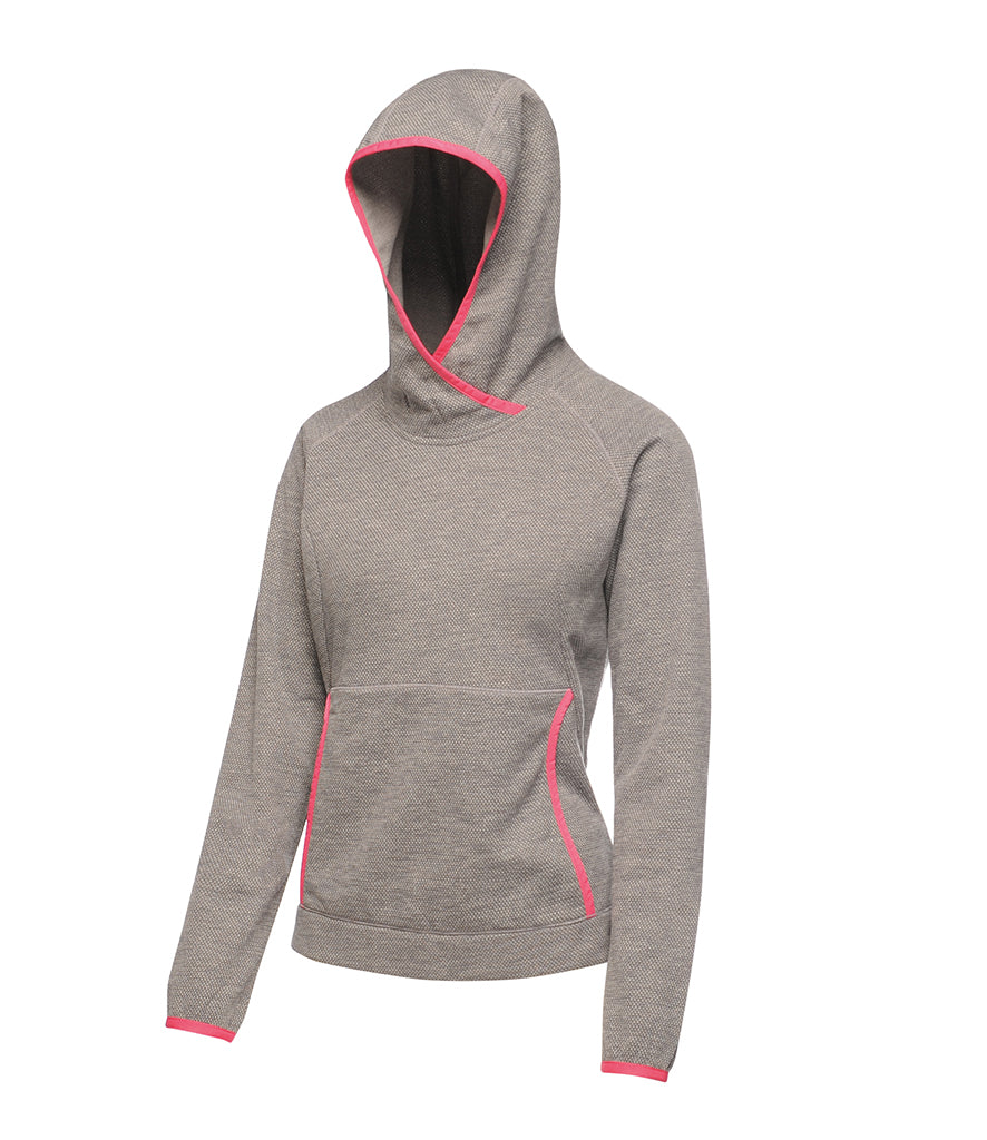 Womens Regatta Pull Over Hoodie