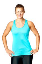 Womens ActiveWear Tank Top