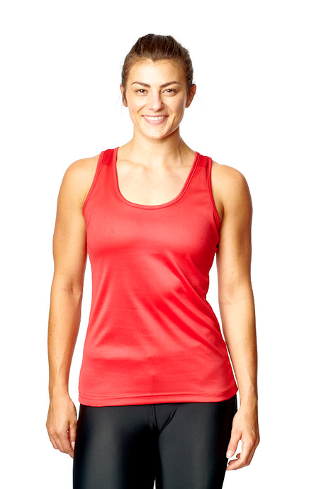 ACTIVE TANK TOP freeshipping - athleticsportswear.co.uk