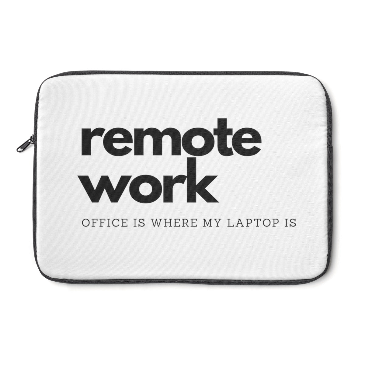 Laptop Sleeve - The Nomad Style