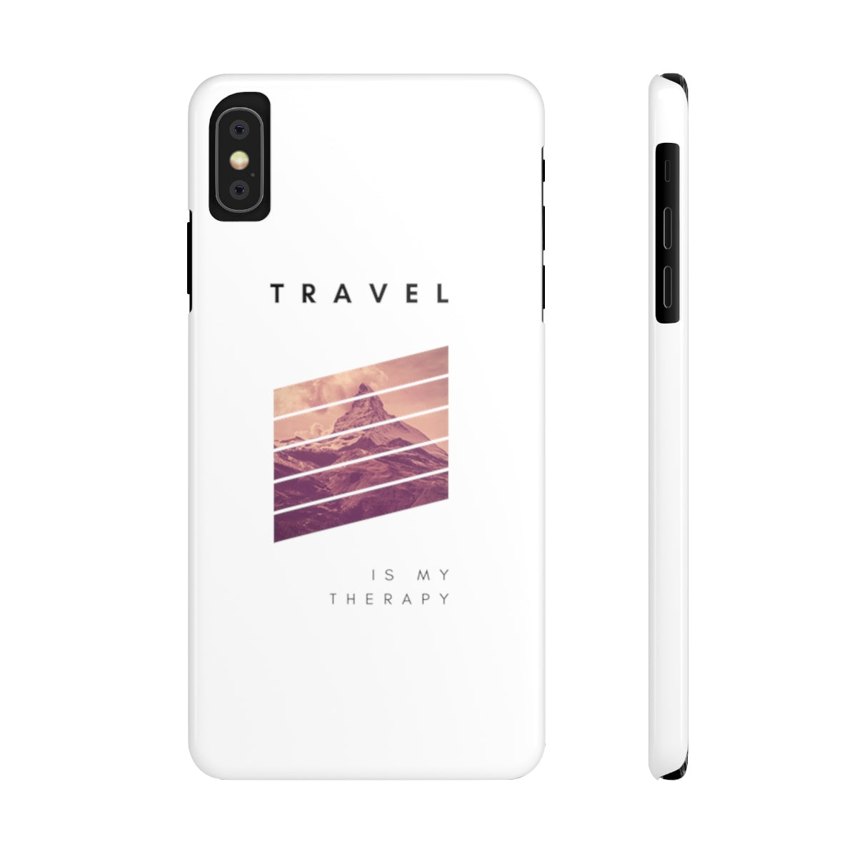 Case Mate Slim Phone Cases - The Nomad Style