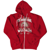 Image of Limited Edition - All Men Are Created Equal Then A Few Become Welders Men's Hoodie - Deals For Top Trends