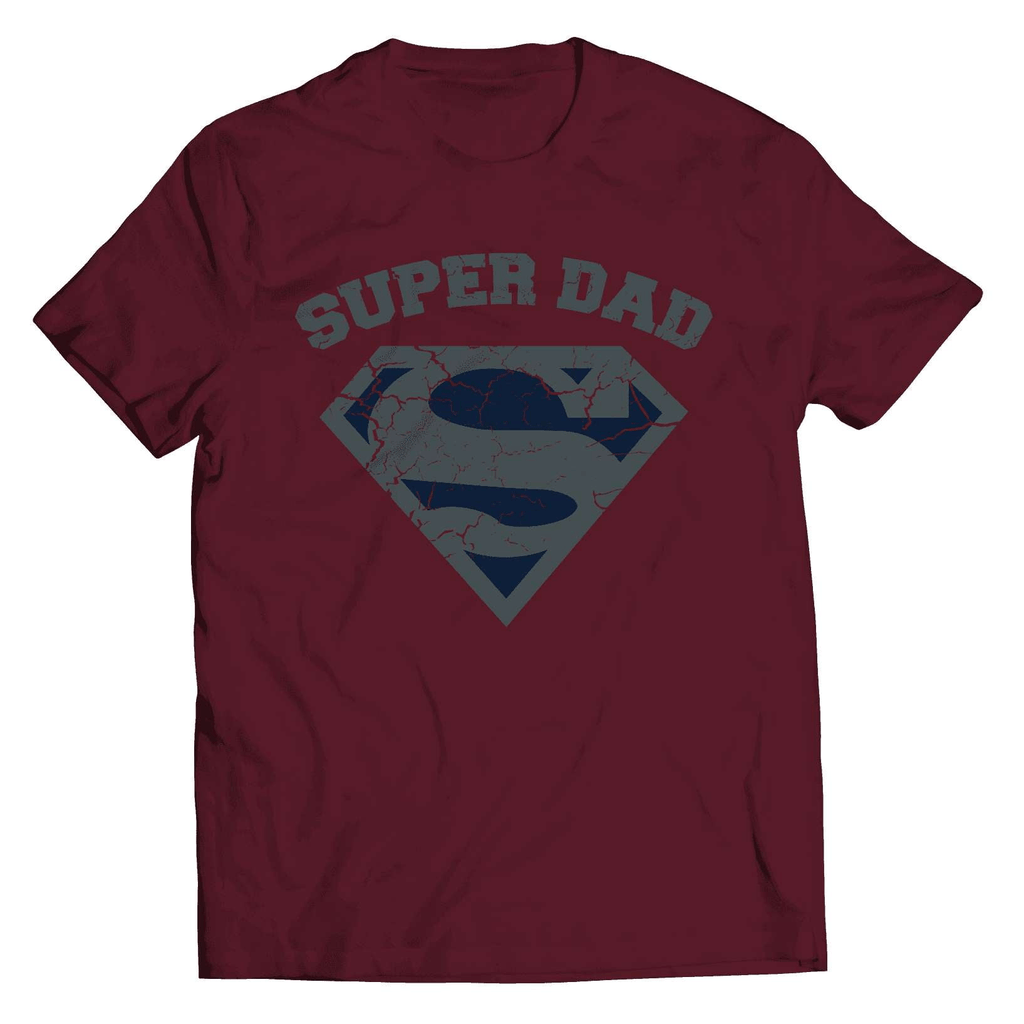 Super Dad T-Shirt - Deals For Top Trends