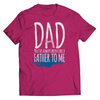 Image of Like A Father Always A DAD T-Shirt - Deals For Top Trends