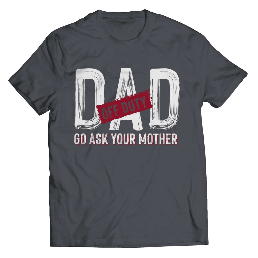 Dad Of Duty Call Mom T-Shirt - Deals For Top Trends